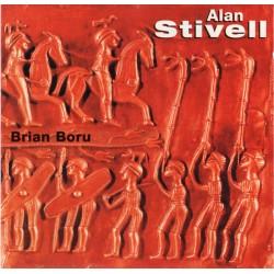 Alan Stivell - Brian Boru - CD Album - Celtic Folk World