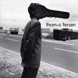 Thomas Fersen - Thom4s Fersen - CD Album - French Songs
