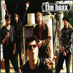 The Hoax ‎– Humdinger - CD Album - Blues Rock