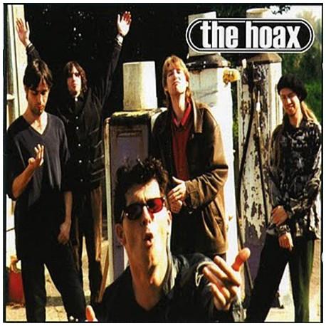 The Hoax – Humdinger - CD Album - Blues Rock