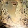 Yes ‎- Relayer - LP Vinyl Album Gatefold - Progressive Rock