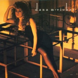 Dana McVicker – Dana - LP Vinyl