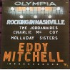 Eddy Mitchell - Olympia - Rocking In Nashville - LP Vinyl Album - Rock and Roll