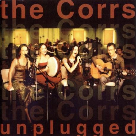 The Corrs - Unplugged - CD Album Live - Celtic Folk World