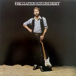 Eric Clapton ‎- Just One Night - Double LP Vinyl Album - Blues Rock