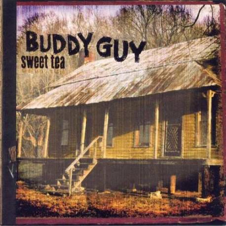 Buddy Guy - Sweet Tea - CD Album - Blues Rock