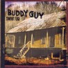 Buddy Guy ‎- Sweet Tea - CD Album - Blues Rock