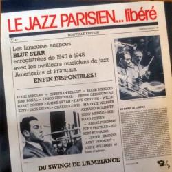 Le Jazz Parisien... Libéré ! 1945-1947 - Double LP Vinyl Album - Jazz