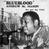 Andrew McMahon - Go Get My Baby - LP Vinyl Album - Chicago Blues