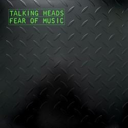 Talking Heads - Fear Of Music - LP Vinyl Album Coloured - New Wave