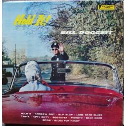 Bill Doggett - Hold It - LP Vinyl Album - Blues Jazz