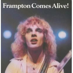 Peter Frampton – Frampton Comes Alive ! - Double LP Vinyl Album
