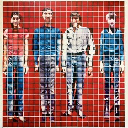 Talking Heads - More Songs About Buildings And Food - LP Vinyl Album Coloured - New Wave Rock