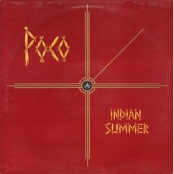 Poco - Indian Summer - LP Vinyl