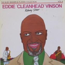 "Eddie ""Cleanhead"" Vinson - Kidney Stew - LP Vinyl Album -Rythm and Blues"