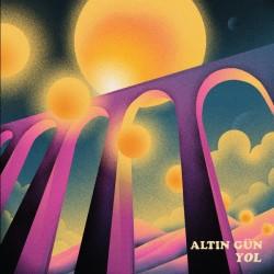 Altın Gün - Yol - LP Vinyl Album - Psychedelic Rock