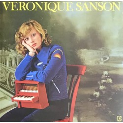 Véronique Sanson - Amoureuse - LP Vinyl Album - Chanson Française