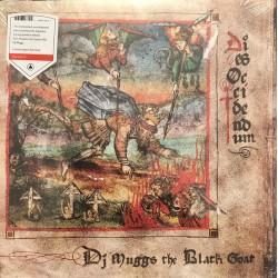 DJ Muggs the Black Goat - Dies Occidendum - LP Vinyl Album Coloured - Hip Hop Rap US