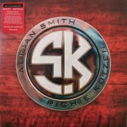 Smith/Kotzen (Iron Maiden) - LP Vinyl Album Coloured - Hard Rock Metal