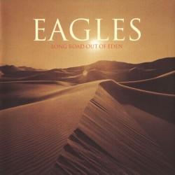 Eagles - Long Road Out Of Eden - Double Lp Vinyl Album - Classic Country Rock