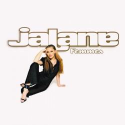 Jalane - Femmes - Maxi Vinyl 12 inches - RnB Français
