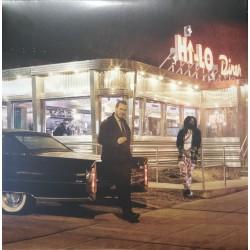 Felt - Felt 4 U - Double LP Vinyl Album Coloured - Rap Hip Hop US