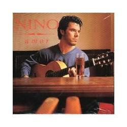 Nino - Amor - CD Single Promo