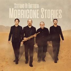 Stefano Di Battista - Morricone Stories - LP Vinyl Album - Jazz Soundtrack