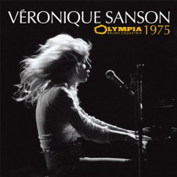 Véronique Sanson - Olympia 1975 - Double LP Vinyl Album - Canzone Francese