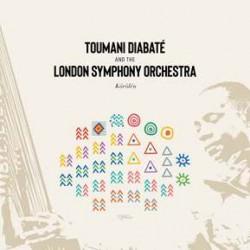 Toumani Diabaté and The London Symphony Orchestra - Kôrôlén - LP Vinyl Album - African Music