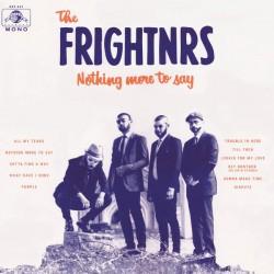 The Frightnrs - Nothing More To Say - LP Vinyl Album - Reggae Rocksteady