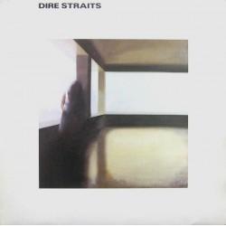 Dire Straits - 1st Dire Straits - LP Vinyl Album - Classic Rock