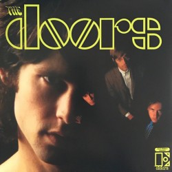 The Doors - 2nd The Doors - LP Vinyl Album - Psychedelic Rock