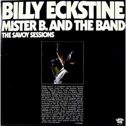 Billy Eckstine - Mister B. And The Band - Double LP Vinyl Album - Jazz Swing