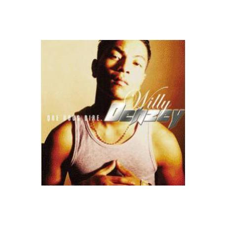 Willy Denzey - Que Vous Dire - Maxi Vinyl 12 inches - RnB Français Hip Hop