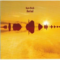 Kate Bush - Aerial - Double CD Album - Tri Fold Edition - Pop Music
