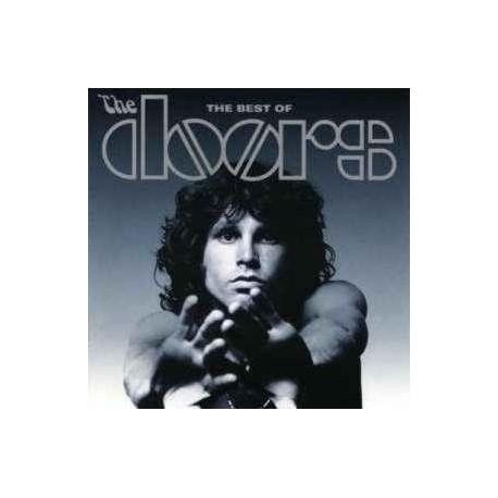 The Doors - The Best Of The Doors - Double CD Album - Psychedelic Rock