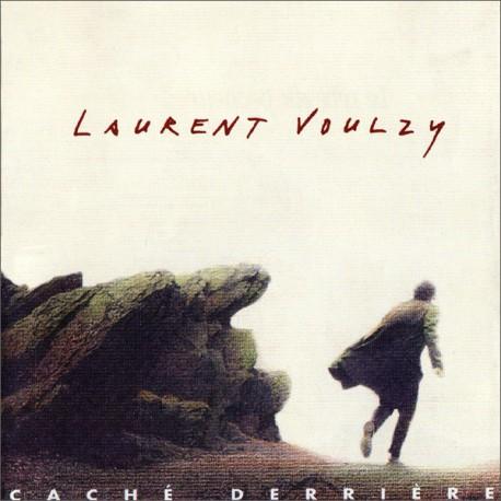 Laurent Voulzy - Caché Derrière - CD Album - Variété Française