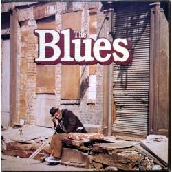 The Blues - Compilation - Boxset 3 LP Vinyl - Blues Rock