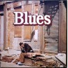 The Blues - Compilation - Boxset 3 LP Vinyl - Blues Rock