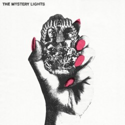 The Mystery Lights ‎- The Mystery Lights - LP Vinyl Album - Garage Rock