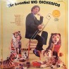 Vic Dickenson ‎- The Essential Vic Dickenson - LP Vinyl Album - Jazz Dixieland