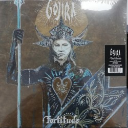 Gojira - Fortitude - LP Vinyl Album French Edition -Death Metal