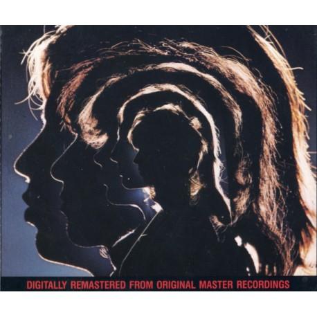 The Rolling Stones - Hot Rocks 1964-1971 - Double CD Album -Rock Music