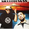 Mellowman ‎- Le Temps 2 Vivre - Maxi Vinyl 12 inches - French RnB Jazzy