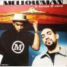 Mellowman - Le Temps 2 Vivre - Maxi Vinyl 12 inches - RnB Français