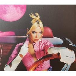 Dua Lipa - Future Nostalgia - Édition Française - CD Album - Electro Pop