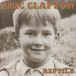 Eric Clapton - Reptile - CD Album - Blues Rock