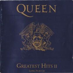 Queen - Greatest Hits II - Compilation - CD Album - Art Rock