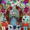 Orkesta Mendoza - Curandero - CD Album Promo Edition -Boogaloo Latin